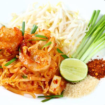 Thai Food Aberdeen Scotland