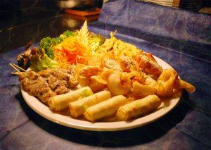 Royal Thai Restaurant Aberdeen